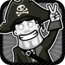 Hide-n-Seek : Captain Jack's Deadly Game icon